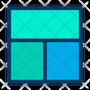 Blog Page Design Icon
