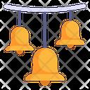 Temple Bells Icon