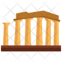 Temple Of Apollo Icon