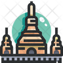 Temple of dawn Icon