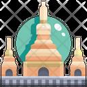 Temple Of Dawn Icon