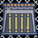 Temple Of Hathor Temple Egypt Temple Icon