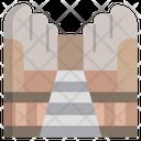 Temple Of Hatshepsut Landmark Egypt Icon
