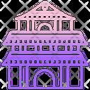 Temple Of Heaven Icon