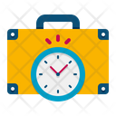 Temporary Job Icon