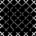 Tenement Icon