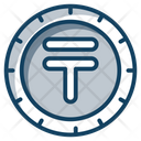 Tenge Currency Icon