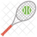 Tennis Tennis Play Sports Icon