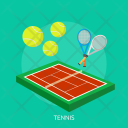 Tennis Sport Awards Icon
