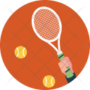 Playing Sports Game Icon