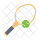 Tennis Racket Sport Icon