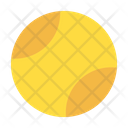 Ball Tennis Game Game Icon