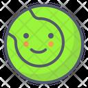 Tennis Tennis Ball Game Icon