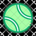 Ball Sport Football Icon