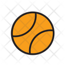 Ball Game Play Icon