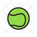 Ball Game Background Icon