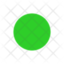 Tennis Game Sport Icon