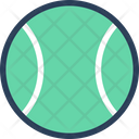 Tennis Ball Tennis Ball Icon