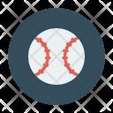 Tennis Ball Icon