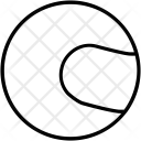 Ball Compete Field Icon