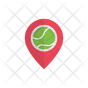 Location Match Map Icon