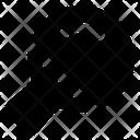 Tennis Rack Icon