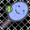 Tennis Racket Tennis Racket Icon