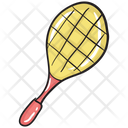Tennis Racket Tennis Equipment Sports Equipment Icon