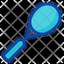 Tennis Racket Racket Tennis Icon