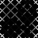 Tennis Tacket Icon