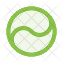 Tennisball Icon