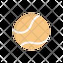 Tennisball Sport Wimbledon Icon