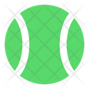 Tennisball Ball Tennis Icon