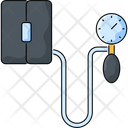 Tensiometer Icon