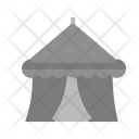 Fair Tent Icon