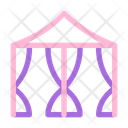 Wedding Celebration Wedding Arch Icon