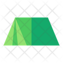 Tent Camp Camping Icon