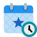 Tentatively Event Icon