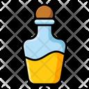 Tequila Wine Alcoholic Beverage Icon