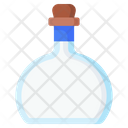 Tequila Bottle Icon