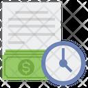 Term Loan Icon