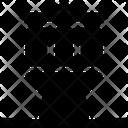 Terminal Airport Airport Terminal Icon