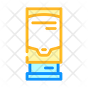 Terminal Payment Terminal Payment Icon