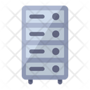 Terminal Server Dataserver Lan Server Icon