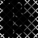Termination Job Fired Icon