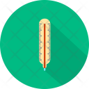 Termometer Medical Tool Icon
