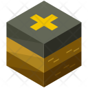 Cross Roads Terrain Icon