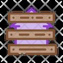 Territory House Impassable Icon