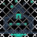 Territory zone Icon