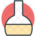 Test Tubes Experiment Icon